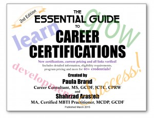 The Essential Guide to Career Certifications